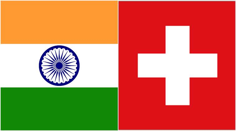 Black Money Switzerland Ratifies Automatic Exchange Of