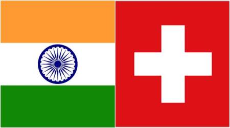 When India meets Switzerland