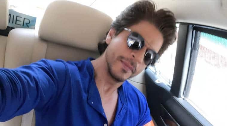 Shah Rukh Khan, India vs Pakistan, ICC Champions Trophy 2017