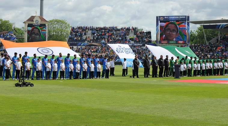india vs pakista, ind vs pak, icc champions trophy, london attacks, cricket news, cricket, sports news, indian express