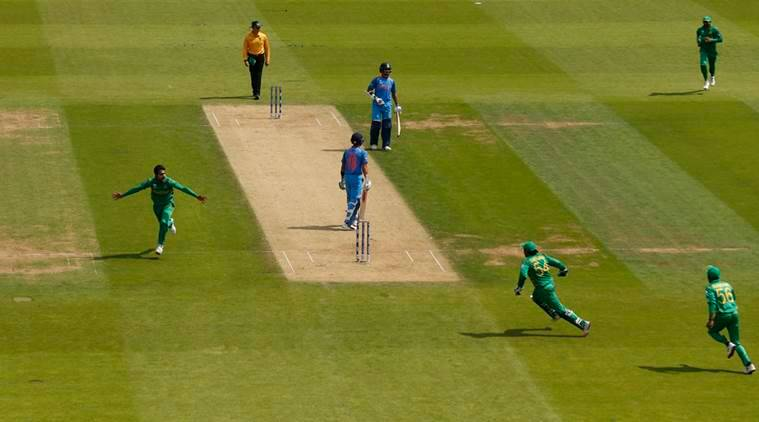 india vs pakistan, ind vs pak, icc champions trophy 2017, mike hussey, cricket news, cricket, sports news, indian express
