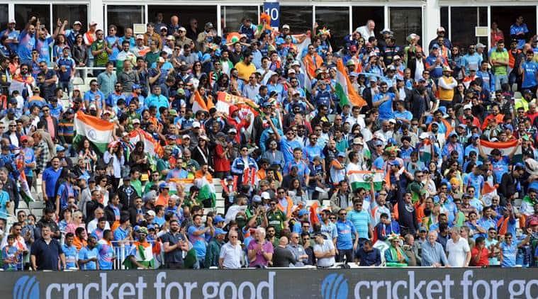 india vs pakistan, india vs pakistan tickets, champions trophy final tickets, cricket news, sports news, indian express