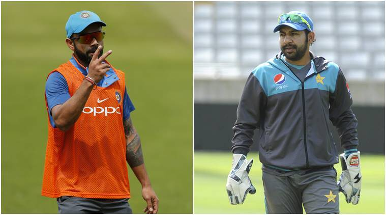 India vs Pakistan final match, Champions Trophy: How to watch the live streaming in United States, US, Europe, England, UK, Australia, Middle East andAustralia