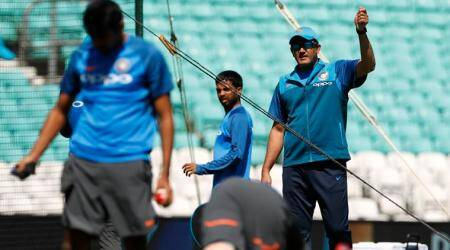 india vs south africa, icc champions trophy 2017, jonty rhodes, indian express