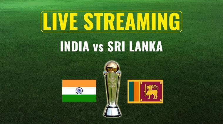 India vs Sri Lanka, ICC Champions Trophy 2017, Virat Kohli,