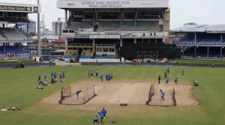 India vs West Indies: Dust settles but cloudsgather
