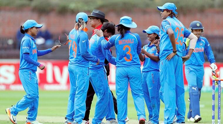 Indian spinners restrict West Indies eves to 183 in Women's World Cup