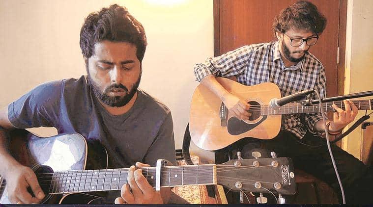 jaideep varma news, mumbai music band news, entertainment news, indian express news