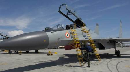 Indian Air Force enhances night flying by combat jets to boost strike power