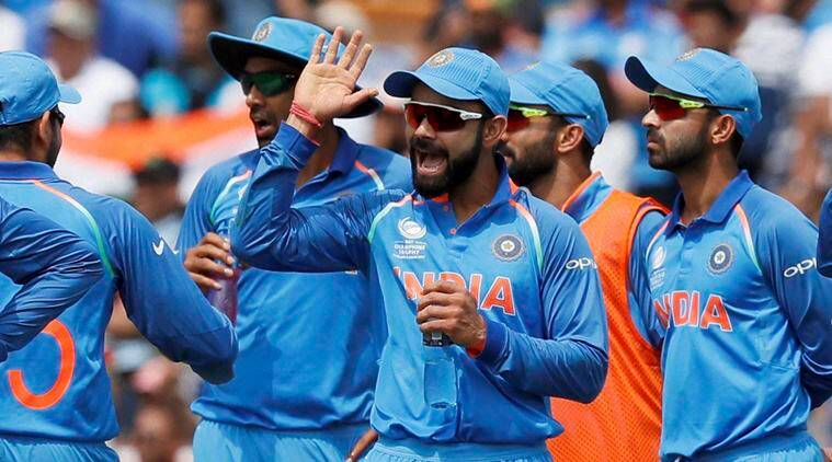 India cricket team, India ODI rankings, ODI rankings, Virat Kohli, Team India, Champions Trophy 2017, Cricket