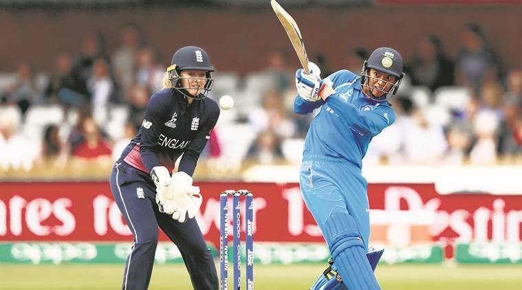 ICC Women's World Cup 2017, india, england, smriti mandhana, indian eves, women's world cup, india news, indian express