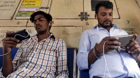Data traffic per smartphone user in India to hit 11GB per month by 2022: Ericssonreport