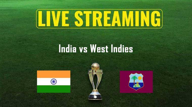 India vs west indies live streaming, ind vs wi live streaming, womens world cup live streaming, ind vs wi live, indian express