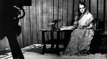 indira gandhi birth anniversary, indira gandhi emergency india, indira gandhi emergency laws, indira gandhi emergency ninth schedule, ninth schedule constitution, indira gandhi secured laws, indian express news