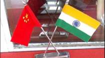 Diplomatic channels 'unimpeded' to resolve standoff: China