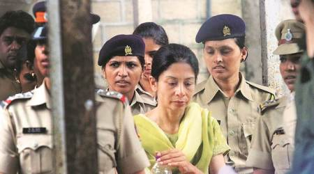 Indrani Mukerjea in hospital with chest pain, released later
