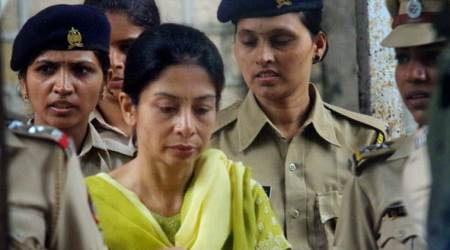 I could have died: Indrani tells court