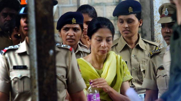 Sheena Bora murder case: Told Indrani's secretary not to forge sign, says house help to court