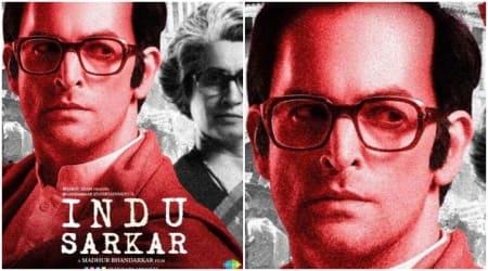 Indu Sarkar: Neil Nitin Mukesh plays Sanjay Gandhi, his 'most daring character'. Seephoto