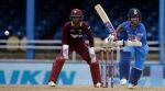 India vs West Indies Live Score 2nd ODI: Rahane departs scoring ton, Kohli, Yuvraj in the middle