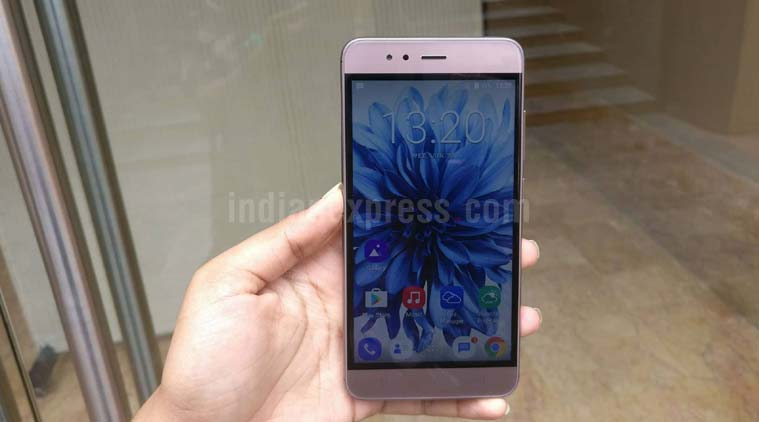 Infocus, InFocus Turbo 5, InFocus Turbo 5 India launch, InFocus Turbo 5 price in India, InFocus Turbo 5 Indian price, InFocus Turbo 5 sale, InFocus Turbo 5 features, InFocus Turbo 5 specifications, smartphones, technology news