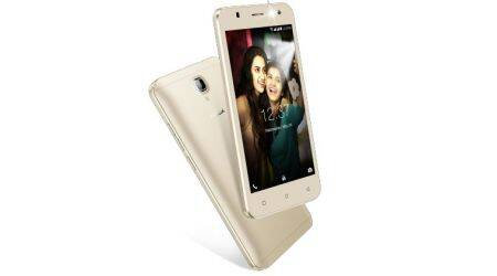 Intex Aqua S3 4G VoLTE smartphone with 2GB RAM, Android 7.0 launched at Rs 5,777