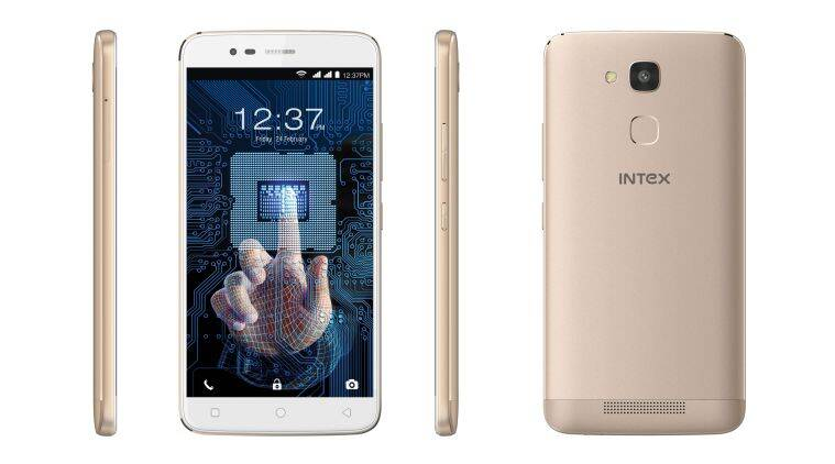 Intex ELYT e7, Intex ELYT e7 price, Intex ELYT e7 launch, Intex ELYT e7 India, Intex ELYT e7 India price, ELYT e7
