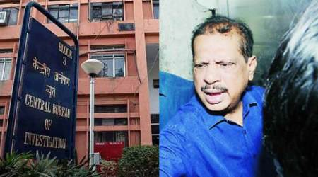 Narada sting case: TMC leader Iqbal Ahmed fails to appear before CBI again