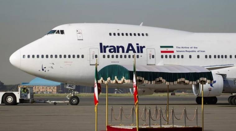 Iran sends planes of food to Qatar amid concerns of shortages