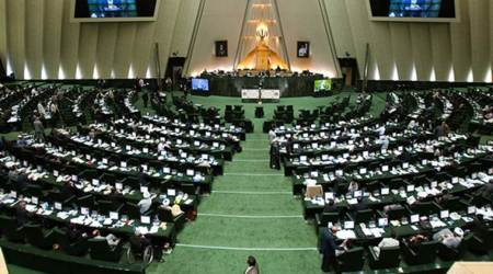 Iran parliament adopts motion to reciprocate US sanctions