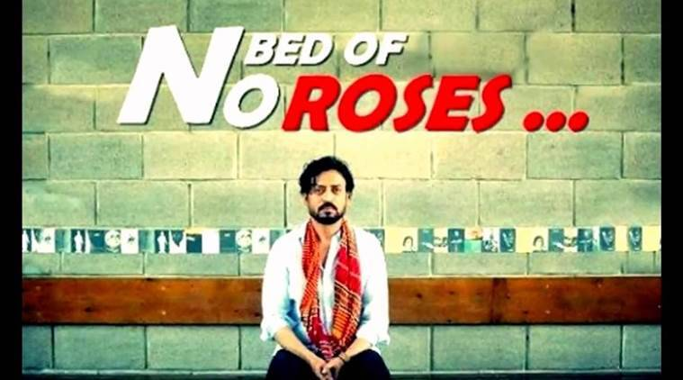 Image result for no bed of roses