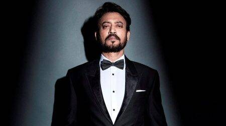 Filmfare Awards 2018 was a memorable occasion for Irrfan Khan as he thanked his fans on Twitter
