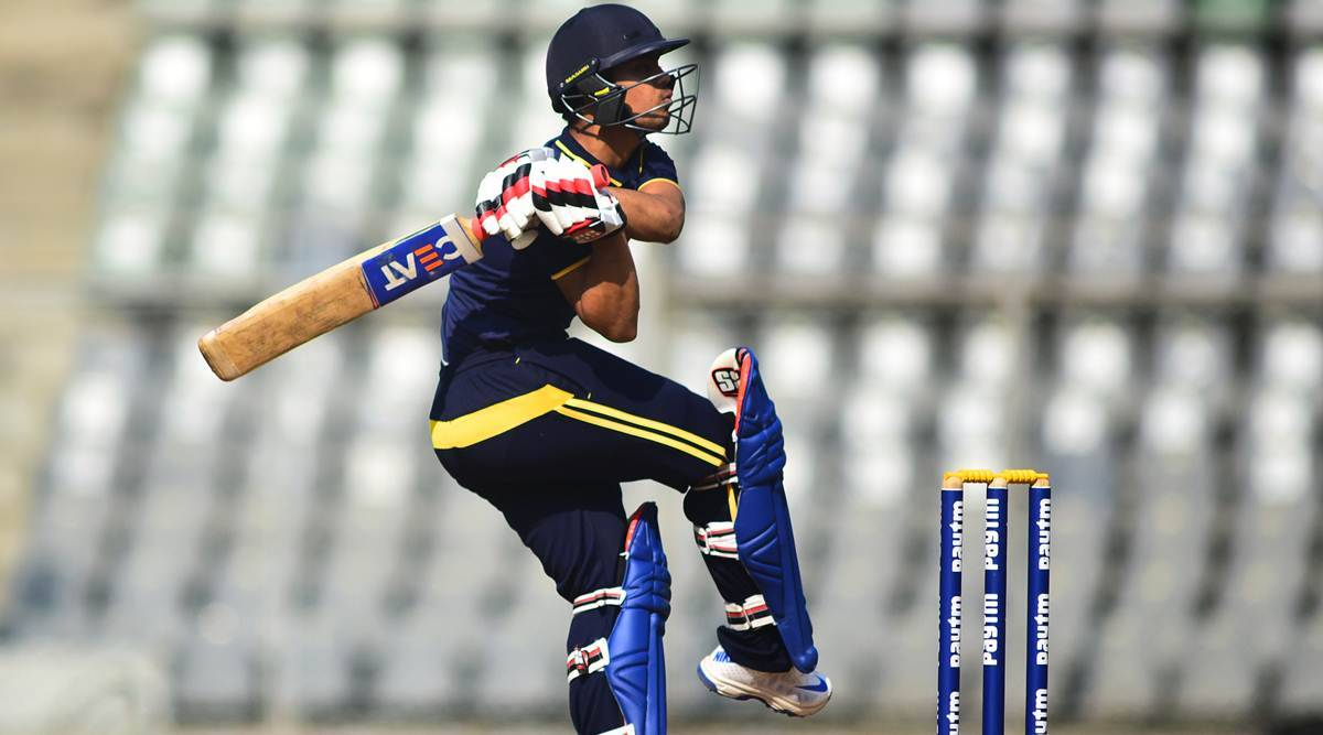 Syed Mushtaq Ali: Ishan Kishan Becomes First Indian Wicketkeeper-captain To Score T20 Century