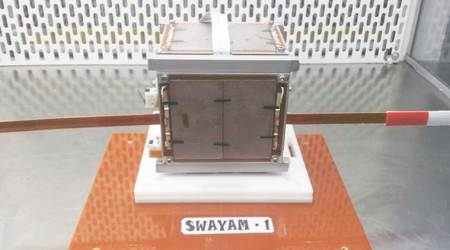 A year after ISRO launch: CoEP gets Rs 50 lakh for Swayam Phase II