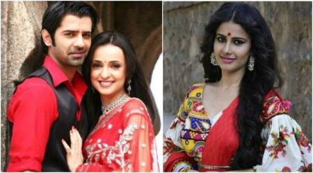Iss Pyaar Ko Kya Naam Doon 3 actor Barun Sobti speaks on fans missing Sanaya Irani: Shivani Tomar is perfect fit