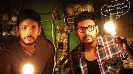 Ivan Thanthiran: Gautham Karthik film will give epic burns to techies and engineering students. Watch video