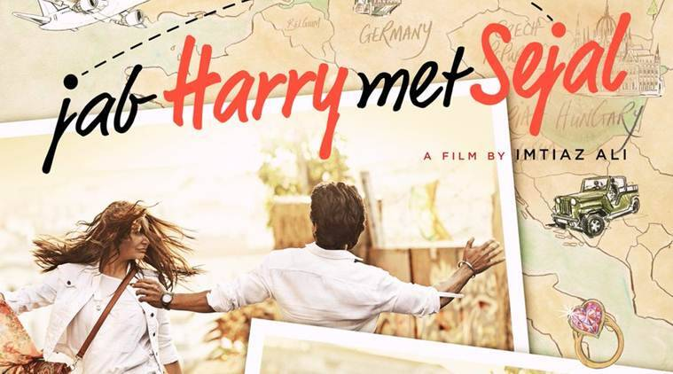Jab Harry Met Sajel, shah rukh khan, anushka sharma, imtiaz ali, india vs pakistan,