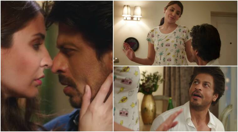 jab harry met sejal, jab harry met sejal mini trail 2, jab harry met sejal indemnity bond, jab harry met sejal shah rukh khan, jab harry met sejal anushka sharma, jab harry met sejal trailer