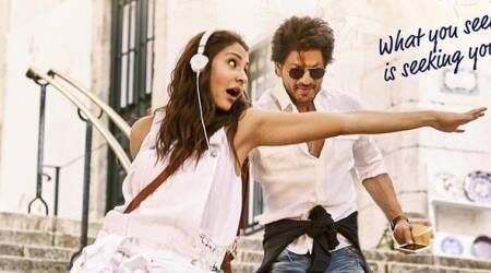 Jab Harry Met Sejal: Shah Rukh Khan to launch song in the city with maximum number ofSejals