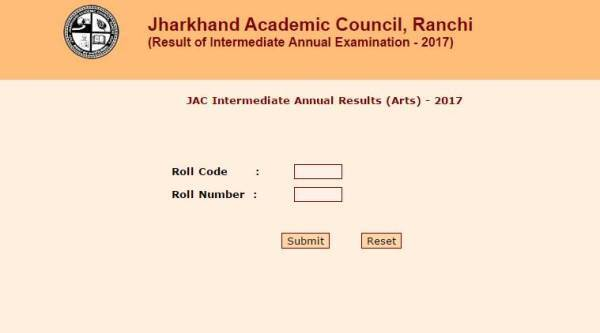 jac result 2017, jac, jac.nic.in, jharresults.nic, jharresult nic in, jac.nic.in 2017, jac 12th result date, jac 12th result time, intermediate result 2017, jharkhand board, 12th result date, education news