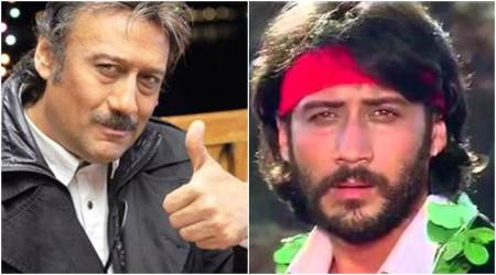 Jackie Shroff talks about his experience shooting the 1983 Hero as a huge Dev Anand fan