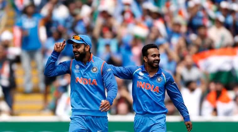 india vs bangladesh, ind vs ban, virat kohli, kedar jadhav, icc champions trophy semi-final,