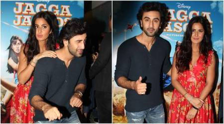 Ranbir Kapoor on Jagga Jasoos: There were moments when we thought of shelving the film altogether