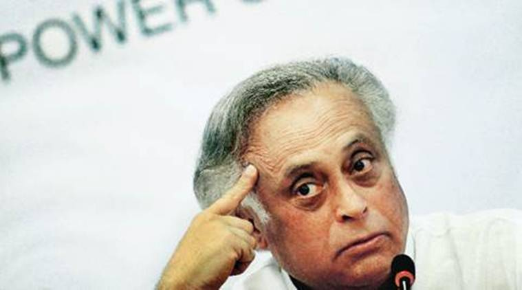 Jairam ramesh, the caravan, ajit doval, vivek doval, nsa, national security advisor, caravan defamation case, indian express
