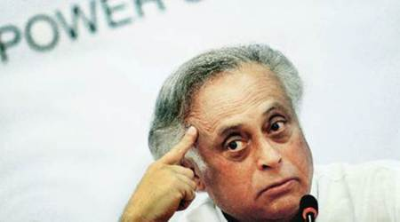 Dynasty a 'lazy' word for political succession: Jairam Ramesh