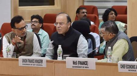 Cabinet may this week consider hike in GST cess oncars