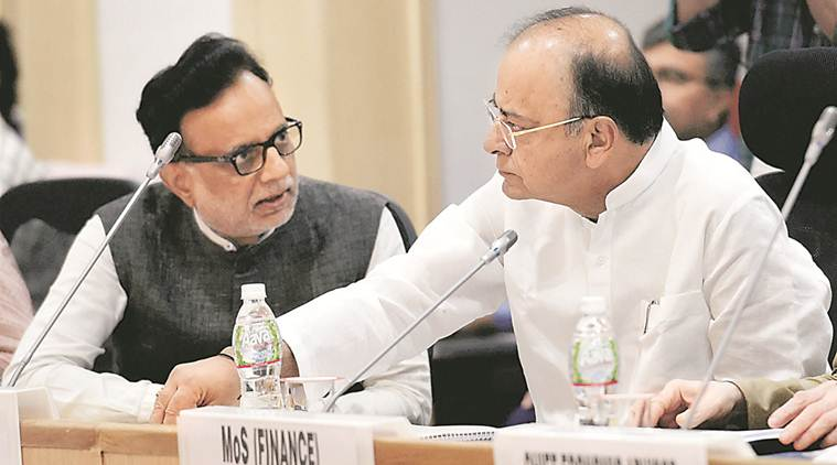 Arun Jaitley, GST, GST council, state lotteries, lottery rates, GST-July 1