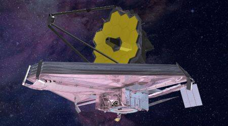NASA's new space telescope to hunt for signs of alien life