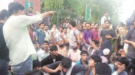 RSS leader Indresh Kumar asks Muslims to 'give upgosht'