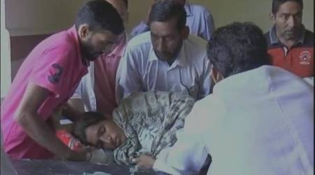 Pakistan shelling in Balakote: Woman injured in ceasefire violation, Indian Army retaliates